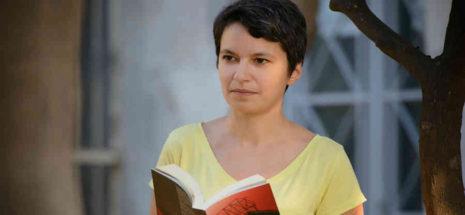 Η πόλη ως πρωταγωνιστής στην «Τριλογία της Αθήνας» | Παρουσίαση στο Little Tree Books & Coffee