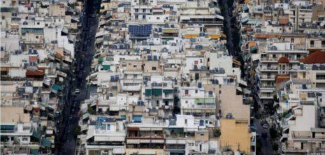 «Η Αθήνα παλίμψηστο συμβολισμών» | Ο Νίκος Βατόπουλος στον Πολυχώρο Μεταίχμιο