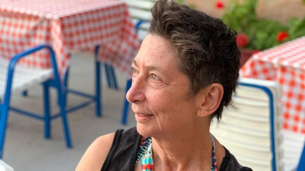 """Συνέντευξη: Μαρία Κοπανίτσα """"Κουβαλάω δύο πολιτισμούς μέσα μου"""""""