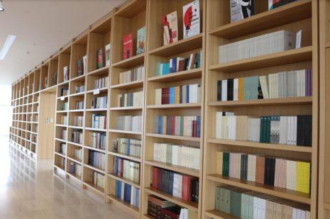 Ο Φάρος του ΚΠΙΣΝ γέμισε βιβλία