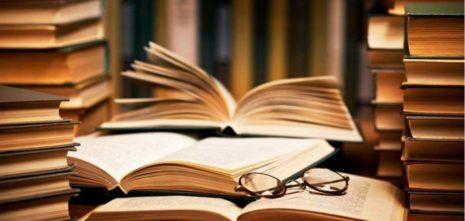 Οι νικητές των Κρατικών Βραβείων Λογοτεχνίας 2019