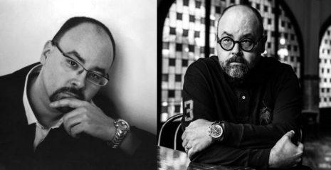 Οι εκδόσεις Ψυχογιός αποχαιρετούν τον Carlos Ruiz Zafón