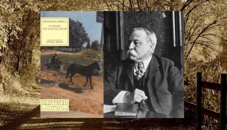 "William Dean Howells ""Η Άνοδος του Σάιλας Λάπαμ"" από τις εκδόσεις Gutenberg"