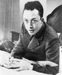 "Albert Camus ""Σημειωματάρια- Βιβλίο δεύτερο"" από τις εκδόσεις Πατάκη"