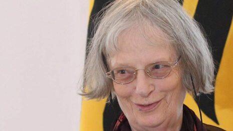 Mε το Βραβείο Μπoύχνερ 2020 θα τιμηθεί η Έλκε Ερμπ