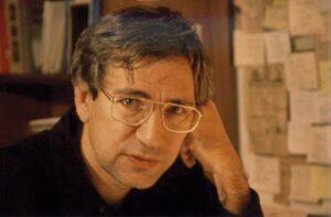 Orhan Pamuk «Το μαύρο βιβλίο» από τις εκδόσεις Πατάκη