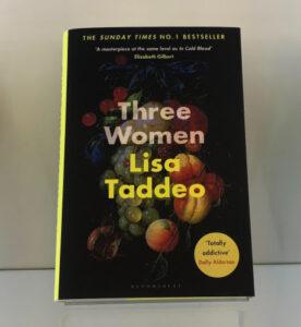 British Book Awards 2020 για το βιβλίο Three Women της Lisa Taddeo