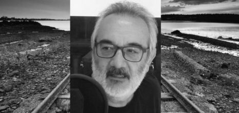 """Συνέντευξη: Παναγιώτης Μέντης """"Ο θεατρικός συγγραφέας, είναι ο ερμηνευτής όλων των ρόλων ενός έργου"""""""