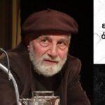 """Διαδικτυακή παρουσίαση του μυθιστορήματος της Αλμπέρτας Τσοπανάκη """"Ο Θεός του φόβου"""""""