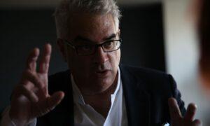 """Νικόλας Χρηστάκης """"Το βέλος του Απόλλωνα""""   Βιβλιοπρόταση για το Σ/Κ"""