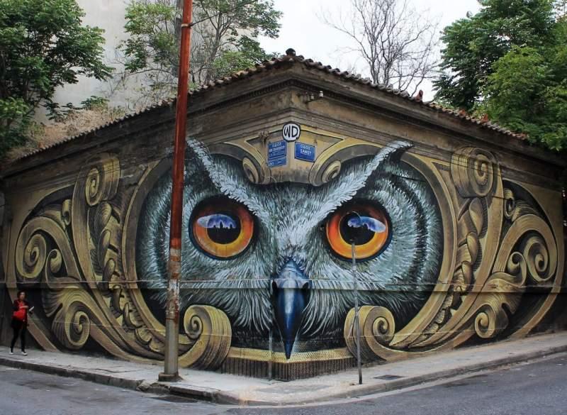 """Θανάσης Χουλιαράς """"Τα μάτια της πόλης"""" από τις εκδόσεις Εντύποις"""