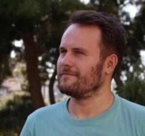 """Χρήστος Αρμάντο Γκέζος """"Χάθηκε βελόνι"""" από τις εκδόσεις Μεταίχμιο"""